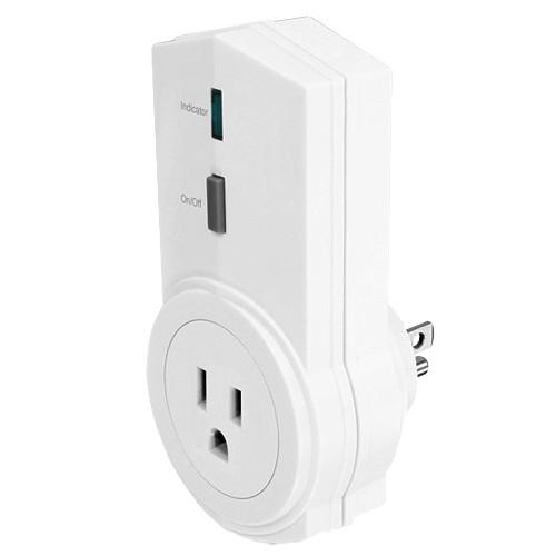 Aluratek Wireless Home Automation Switch Kit