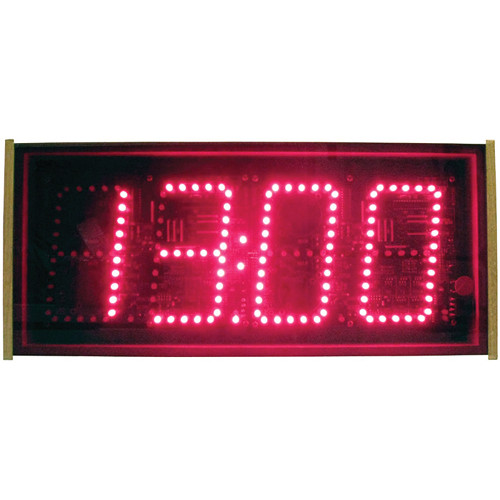 "alzatex DSP454B_OAKE 4-Digit Display with 4"" High Solid-Segment Digits"