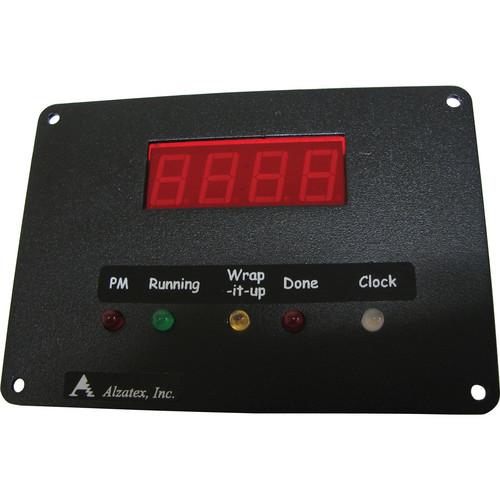 alzatex TMR017B0_SM Surface Mount TimeKeeper Remote Display