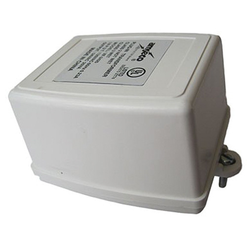 alzatex WT12VAC50VA_ST Wall Transformer with Screw Terminals (12VAC, 50VA)