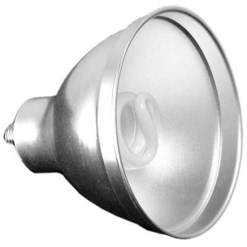 ALZO CFL Photo Light Bulb 5500K with Reflector (45W, 120V)