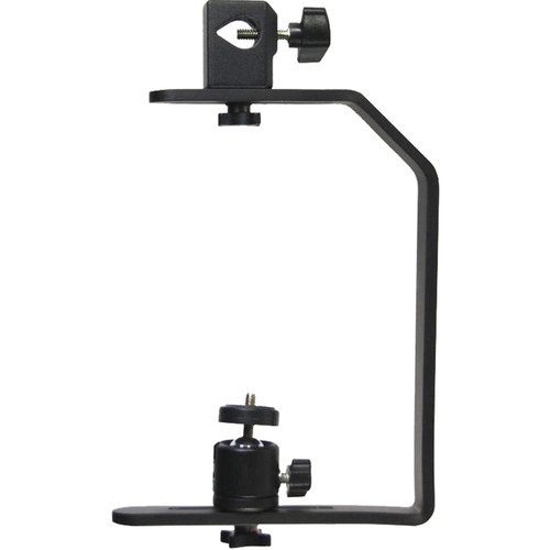 ALZO Upright Ceiling Screw Mount for Small Camera