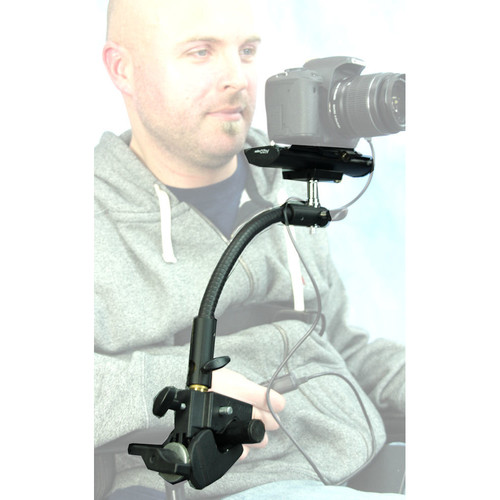 ALZO Wheelchair Camera Mount