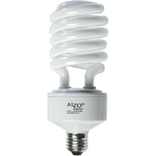 ALZO CFL Photo Light Bulb (45W, 120V)