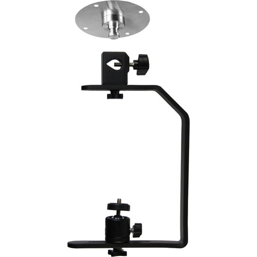 ALZO Upright Ceiling Screw Mount Kit for Small Camera
