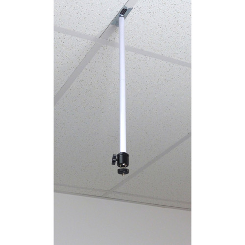 ALZO Suspended Drop Ceiling Mount for Pico Video Projector