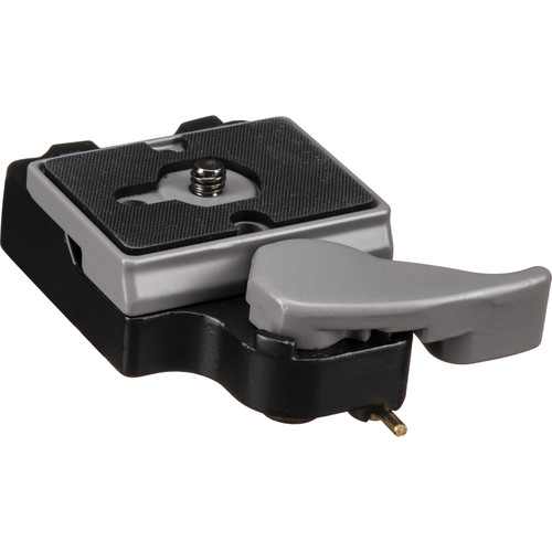 ALZO Quick-Release Plate for Camera Tripods