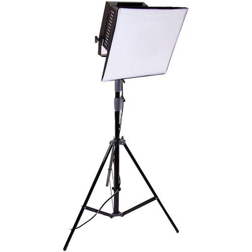ALZO ALZO 600 Cool Lite Studio Light Kit