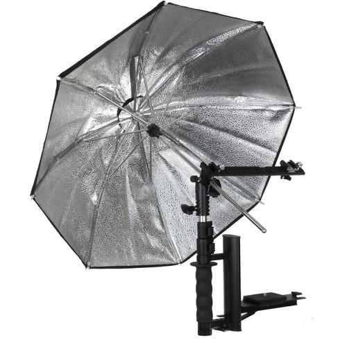 ALZO Flip Flash Bracket Umbrella Kit