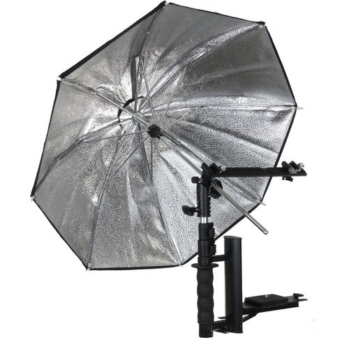 ALZO Flip Flash Bracket Umbrella Kit