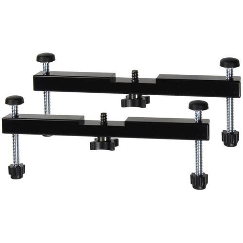 ALZO Smoothy Camera Slider Table Leg Set