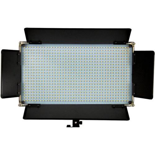 ALZO 16x9 Bi-Color LED Panel Light 800