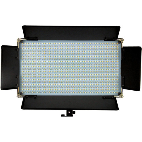 ALZO 16x9 Bi-Color LED Panel Light 800