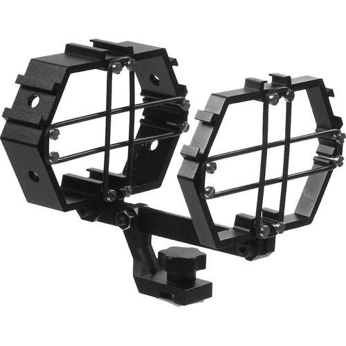 ALZO Shock Multi-Mount for Portable Audio Recorders and Shotgun Microphones