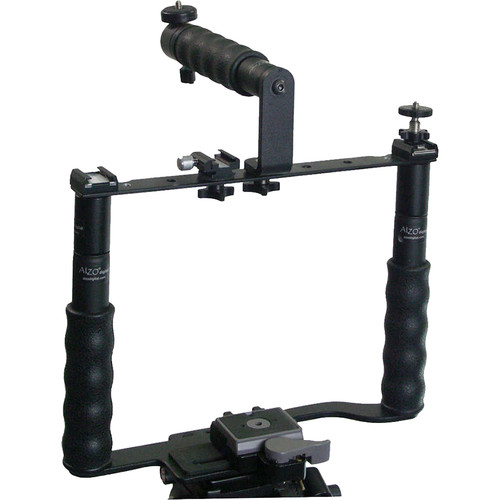 ALZO Transformer DSLR Rig Full Gear Kit