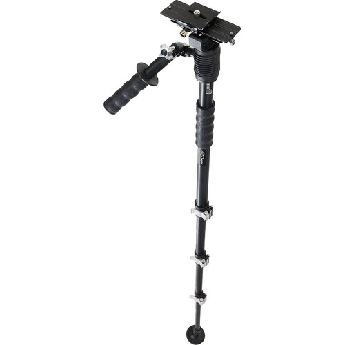 ALZO Smoothy Pod Video Stabilizer and Monopod for DSLRs and Camcorders
