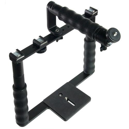 ALZO Cinema Camera Transformer Rig Full Gear Kit
