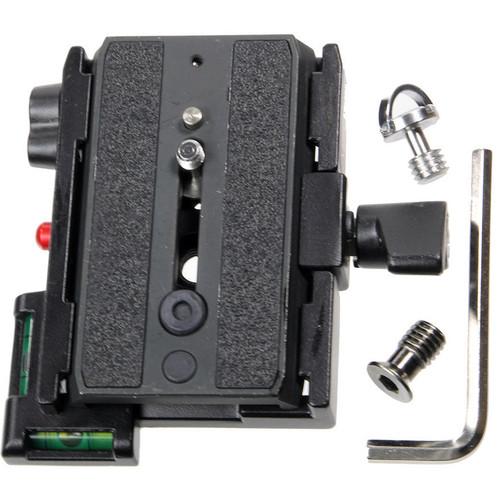 ALZO Video Camera Quick Release