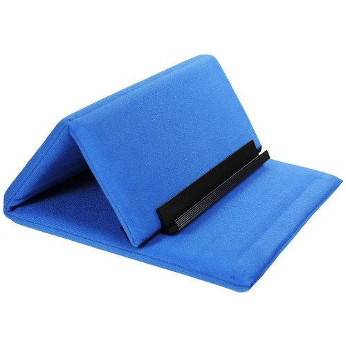 ALZO Tablet Lounger and Valise (Blue)