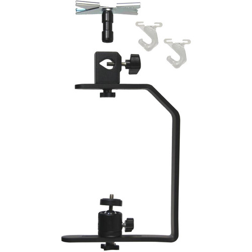 ALZO Suspended Drop Ceiling Upright Camera Mount