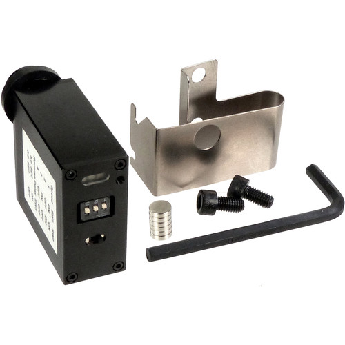 ALZO Motor Drive Kit with Built-In Li-ion Battery for Smoothy Slider