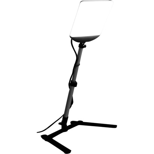 ALZO 100 LED Light with Table Stand for Product Photography
