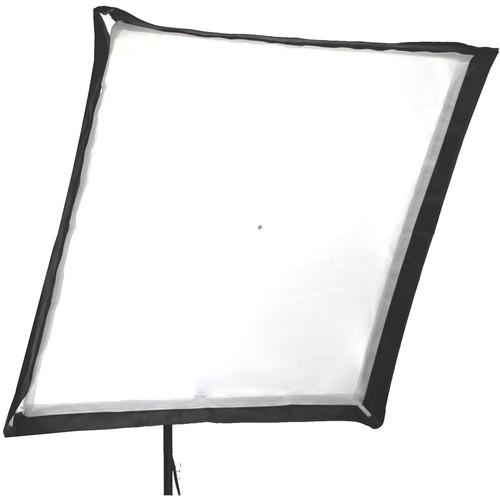 ALZO 200 LED Umbrella Softbox 5500K Light Kit