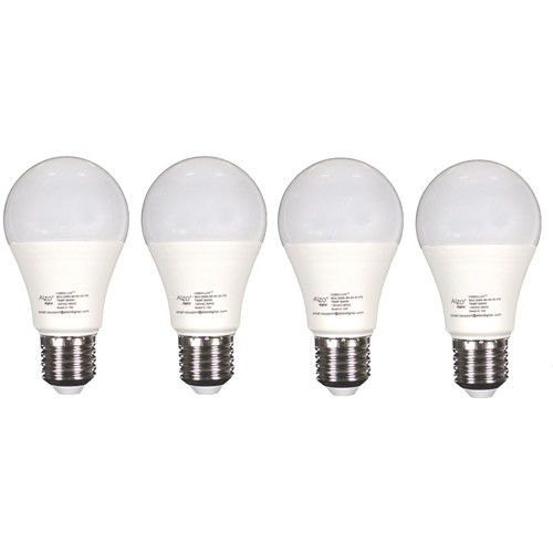 ALZO 8W Joyous Dimmable LED Bulb (4-Pack)