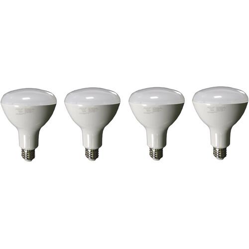 ALZO Joyous Light Dimmable Full Spectrum LED PAR20 Flood Light Bulb 4-Pack (6W / 120V)