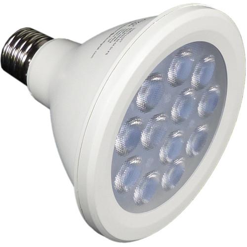 ALZO Joyous Light Dimmable Full Spectrum LED PAR30 Spot Light Bulb (12W / 120V)