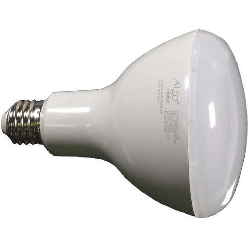 ALZO Joyous Light Dimmable Full Spectrum LED PAR30 Flood Light Bulb 4-Pack (8W / 120V)
