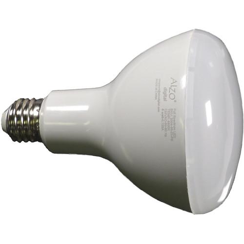 ALZO Joyous Light Dimmable Full Spectrum LED PAR30 Flood Light Bulb (8W / 120V)