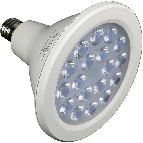 ALZO Joyous Light Dimmable Full Spectrum LED PAR38 Spot Light Bulb (18W / 120V)