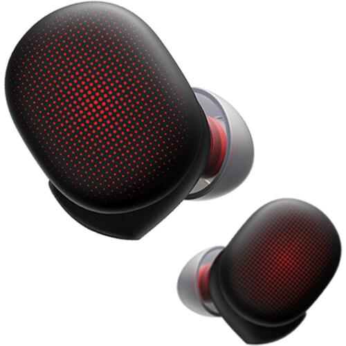 Amazfit PowerBuds True Wireless In-Ear Sport Headphones (Dynamic Black)
