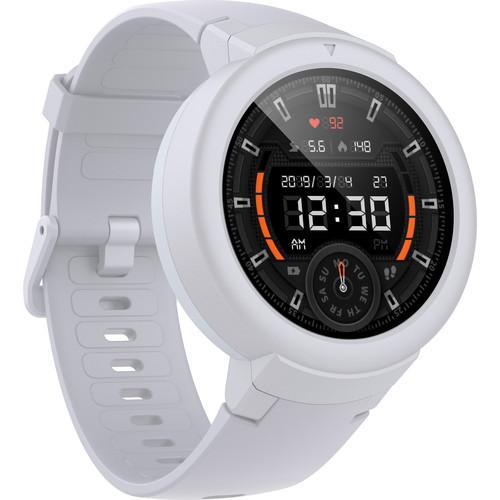 Amazfit Verge Lite GPS Smartwatch (White)