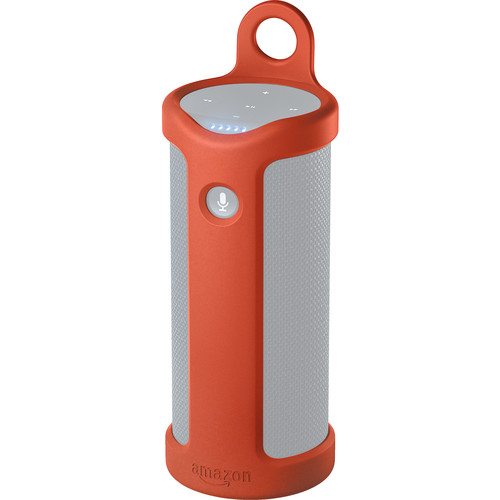 Amazon Tap Sling Cover (Tangerine)