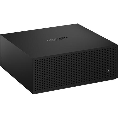 Amazon Fire TV Recast 2-Tuner 500GB DVR