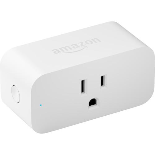Amazon Wi-Fi Smart Plug