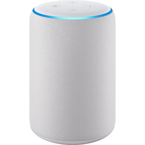 Amazon Echo Plus (2nd Generation, Sandstone)