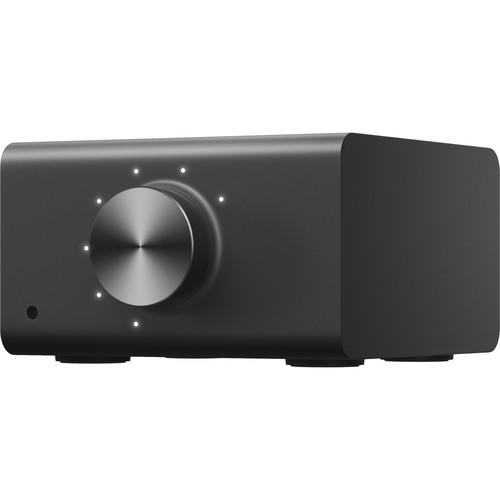 Amazon Echo Link Wireless Music Streamer (Charcoal)