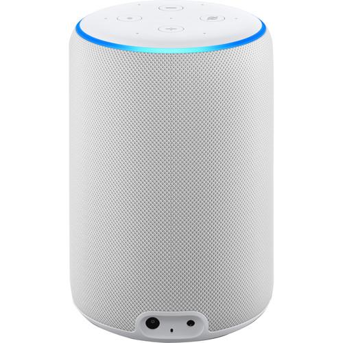 Amazon Echo (3rd Generation, Sandstone)