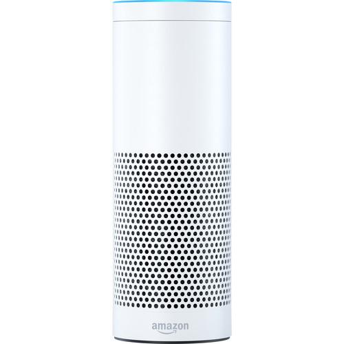 Amazon Echo Pair Kit (White)