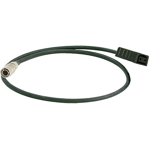 "Ambient Recording AK-HS4-PC3F Hirose to D-Tap Power Distribution Cable (Female, 19.7"")"