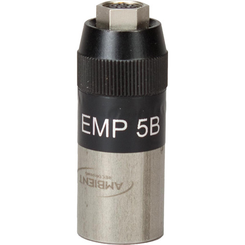 Ambient Recording EMP5B Electret Microphone Power Adapter for Audio Ltd. EN2 TXP Microphones