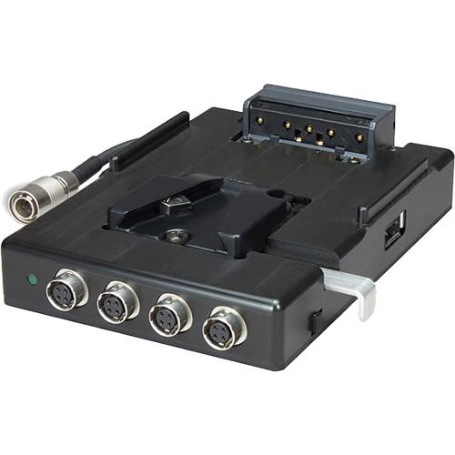 Ambient Recording VPAKIII V-Mount Portable Power Supply