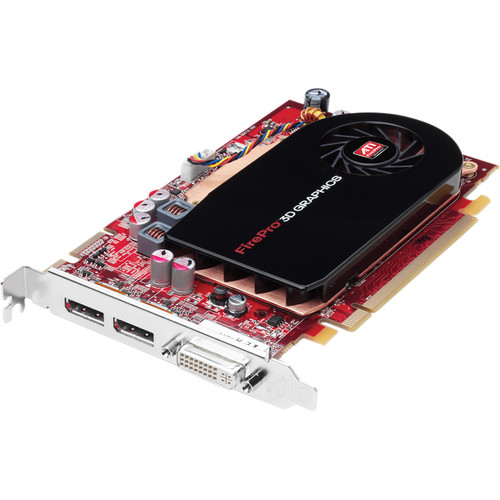 AMD FirePro V5700 Graphics Card