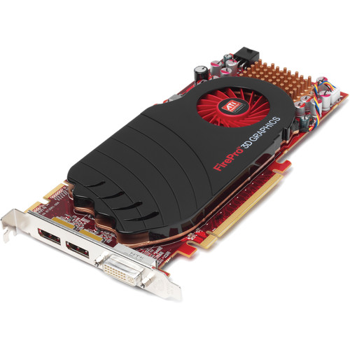 AMD FirePro V7750 Graphics Card