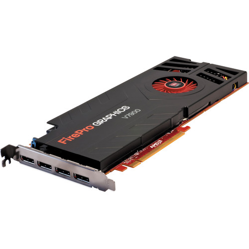 AMD FirePro V7900 Professional Graphics Card