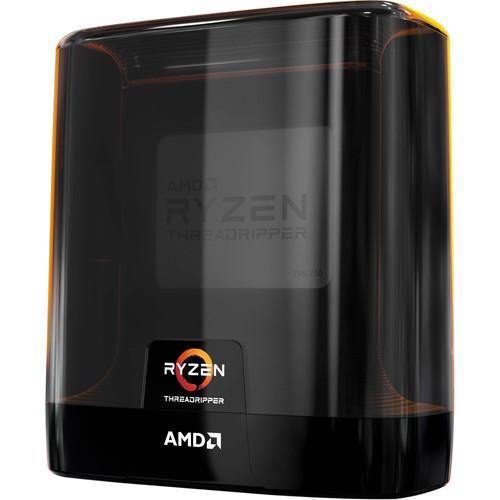 AMD Ryzen Threadripper 3990X 2.9 GHz 64-Core TRX4 Processor