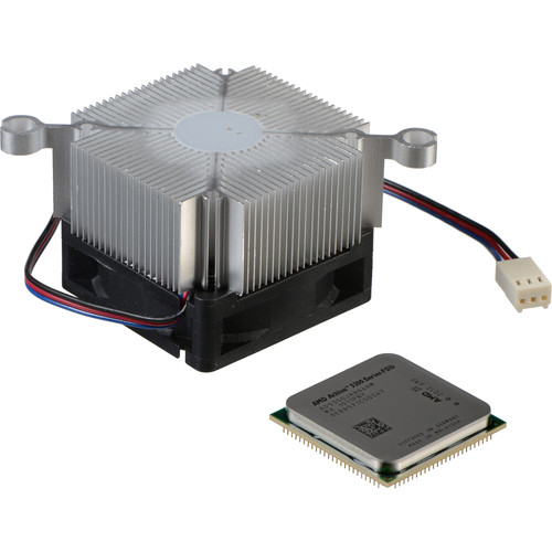 AMD Athlon Quad-Core APU Athlon 5350 with Radeon R3 Series